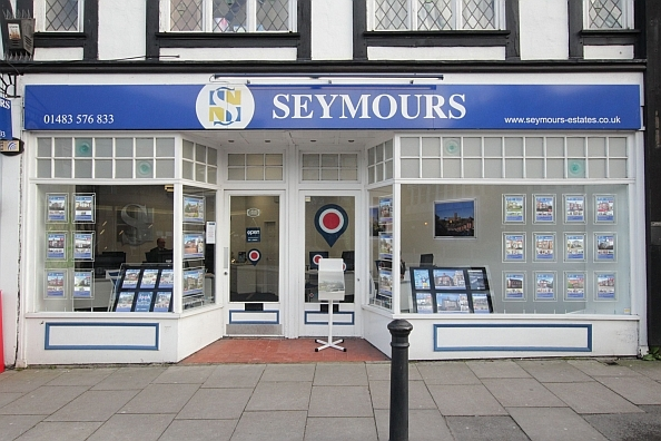 Guildford Sales Office