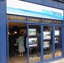riverhomes Greater London branch photo
