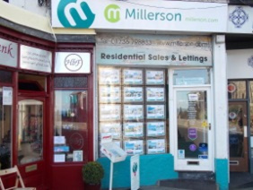 Millerson St Ives office photo