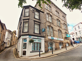 Millerson St Austell office photo