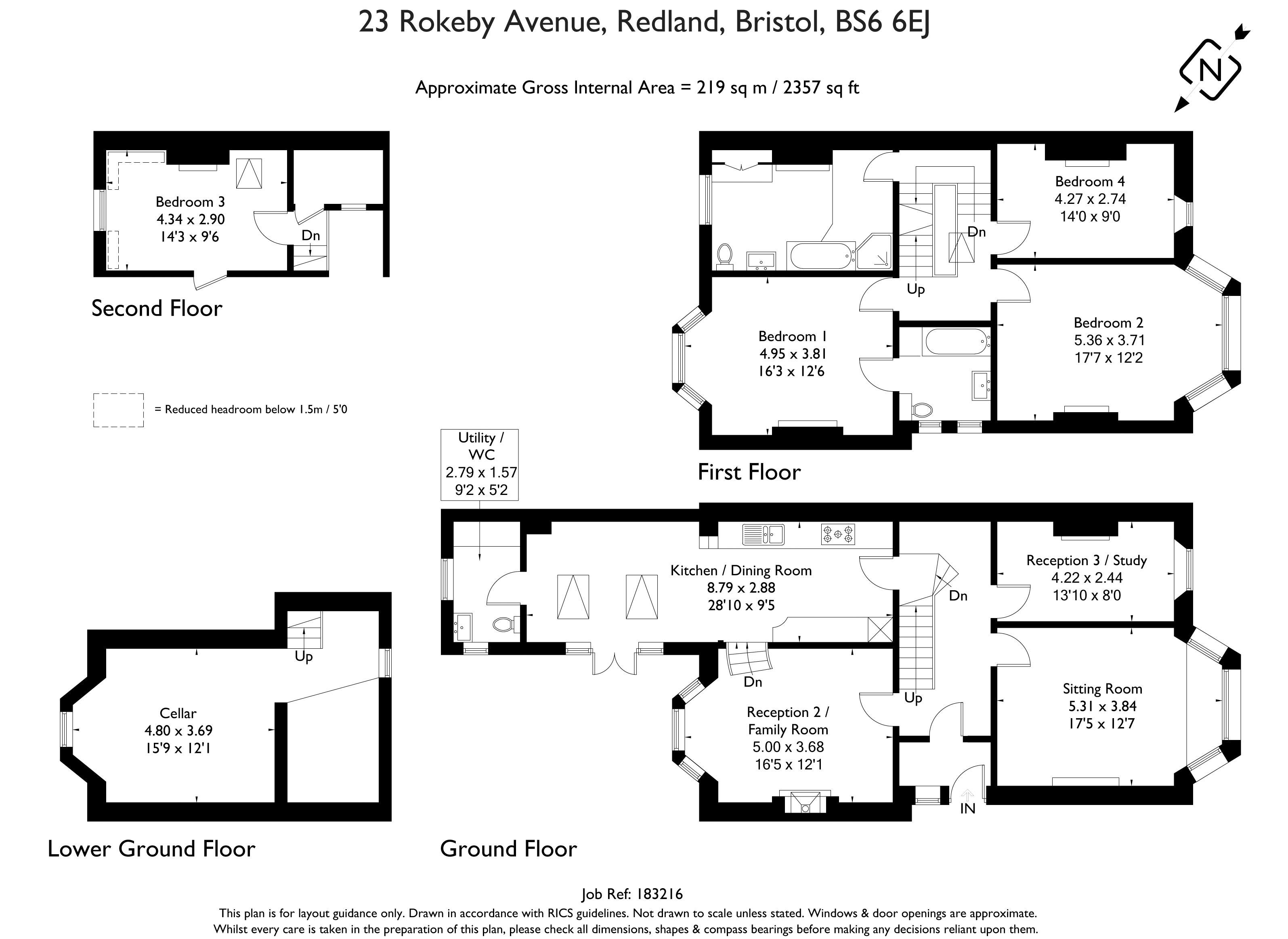 4 bedroom property for sale in rokeby avenue redland 950 000