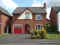 6 Walden Close, Hindley, WIGAN, Lancashire