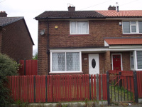 Kenyon Way, Little Hulton, MANCHESTER