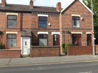 Warrington Road, Abram, WIGAN, Lancashire