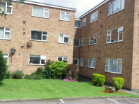 Brookstray Flats, Nod Rise, Coventry