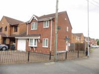 Bosworth Road, Barlestone, Nuneaton