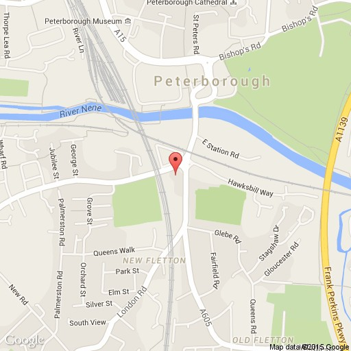 2 Bedroom Flat To Rent In The Apex, Oundle Rd