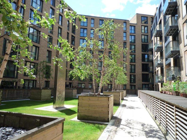 1 Bedroom Flat To Rent In Southside St John 39 S Walk Southside City Centre Birmingham B5