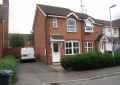 Azalea Close, LUTTERWORTH, Leicestershire