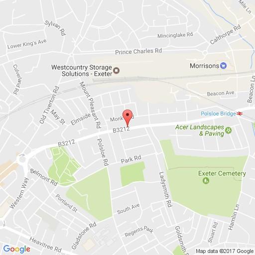 Ex4 >> 2 bedroom flat for sale in Pinhoe Road, Exeter, EX4 7HL | Northwood Exeter