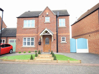 St. Laurence Court, Adwick-Le-Street, Doncaster
