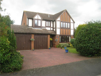 Hall Farm Crescent, Broughton Astley, LEICESTER