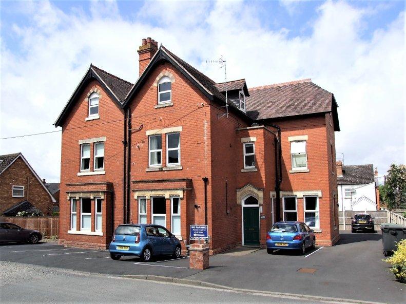 1 Bedroom Apartment To Rent In Barbourne Worcester Wr1 Northwood Worcester