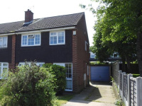 Mitchell Close, Hempshill Vale, Nottingham