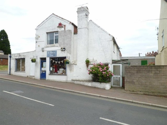 Garage Auto Repair Commercial Real Estate For Sale Delaware: Property For Sale In High Street, Bridgnorth, Shropshire