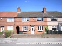 Queen Marys Road, New Rossington, Doncaster
