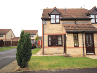 West Green Drive, Kirk Sandall, Doncaster