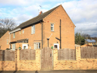 Park Drive, Campsall, Doncaster