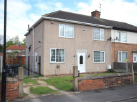 Edward Road, Skellow, Doncaster