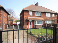 Elmwood Avenue, Woodlands, Doncaster