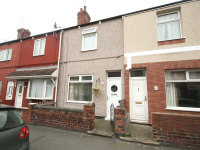 Kings Road, Askern, Doncaster
