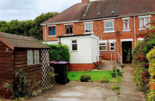 West View Terrace, Madeley, Telford