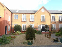 The Courtyard, Higham Lane, Stoke Golding