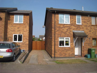 Bushnell Close, Broughton Astley, LEICESTER, GB