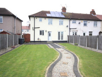Aberconway Crescent, New Rossington, Doncaster