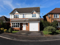Greylag Close, Whetstone, LEICESTER