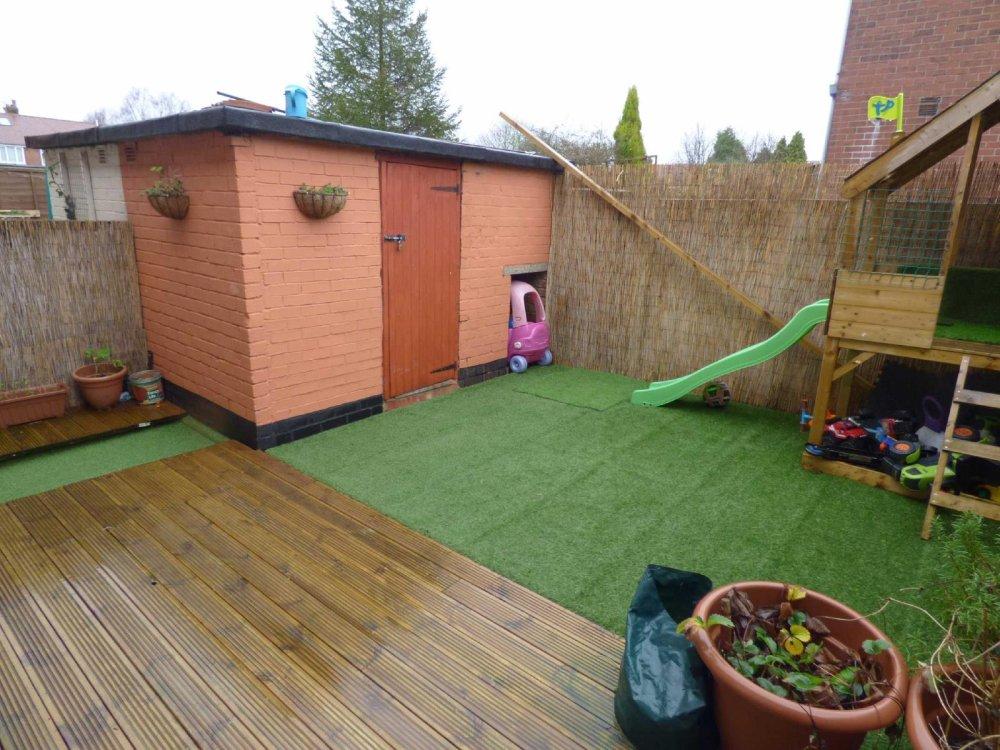 sold - Garden Sheds Oldham