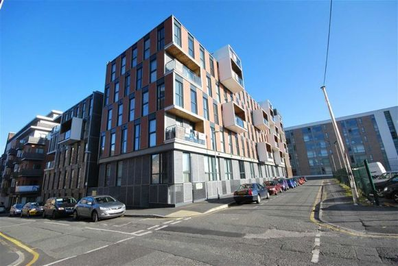 Property for sale in Ludgate Hill, Manchester