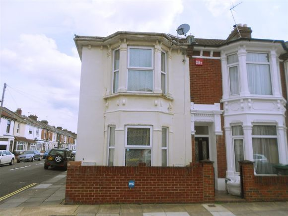 2 Bedrooms Property for sale in Haslemere Road, Southsea