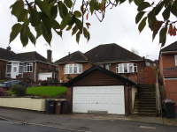 Somersby Road, Woodthorpe, Nottingham