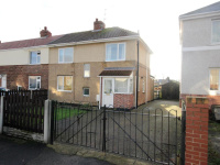 Mansfield Crescent, Skellow, Doncaster