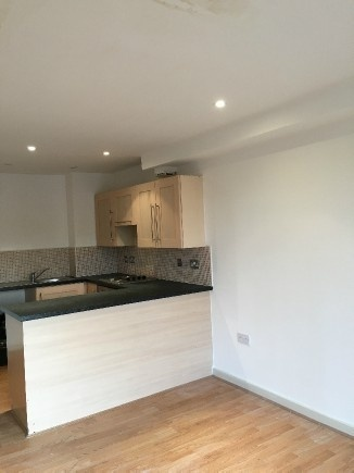 2 Bedrooms Flat for sale in Heritage Way, Wigan