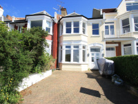 Clifton Drive, Westcliff on Sea