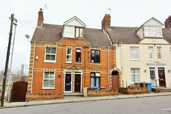 4 Bedrooms Property for sale in Burrell Road, Ipswich