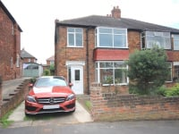 Boundary Avenue, Wheatley Hills , DONCASTER, DN2