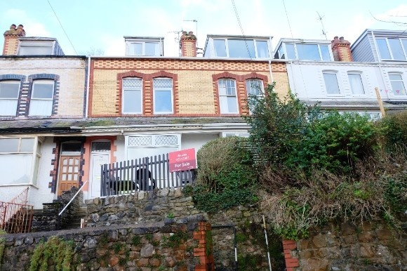 4 Bedrooms Property for sale in Overland Road, Mumbles, Swansea