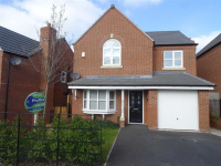 Towers Drive, Hinckley