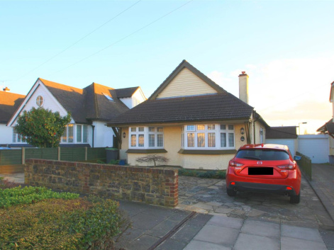 Crosby Road, Chalkwell, Westcliff-On-Sea