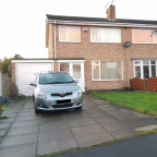Windrush Drive, Oadby, Leicester, LE2