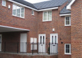 Woodhouse Lane, Beighton, S20
