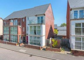 2 bedroom property for sale in Bracken Grove, Wellington, Telford ...