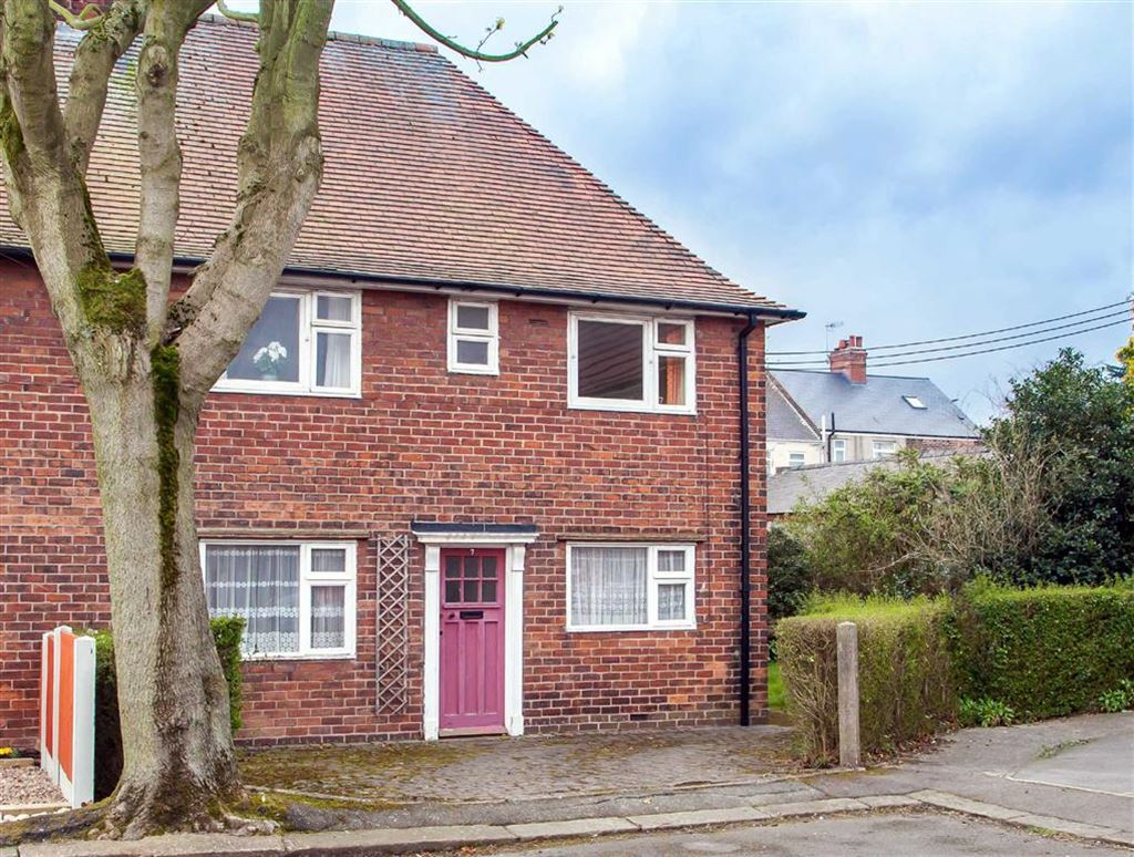 S44 Bus Time >> 3 Bedroom Property For Sale In Lawn Villas Calow Chesterfield S44