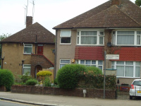 Oldfield Lane North , Greenford, UB6