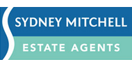 Sydney Mitchell Estate Agents logo