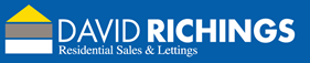 David Richings Estate Agents logo