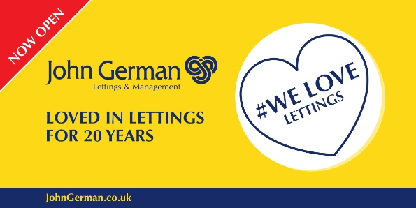 John German Lettings & Property Management